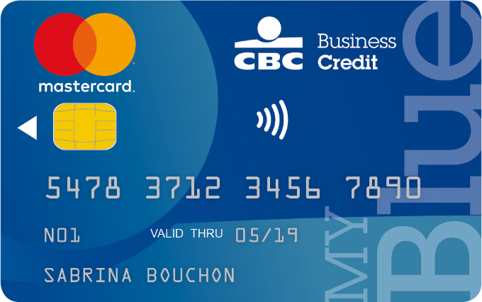 Mastercard Business Essential
